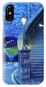 Edinburgh Castle, Scotland IPhone Case