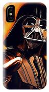 New Star Wars Art IPhone Case