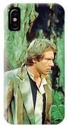 Star Wars Poster Art IPhone Case