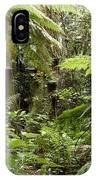 Jungle 30 IPhone Case