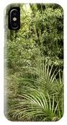 Jungle 31 IPhone Case