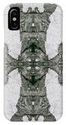 Abstract Art IPhone Case