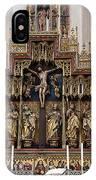 12 Apostles Altar - Rothenburg IPhone Case