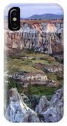 Cappadocia - Turkey IPhone Case