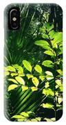 Jungle 123 IPhone Case