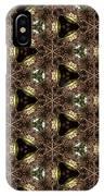 Arabesque 042 IPhone Case