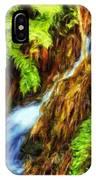 Nature Art Landscape Canvas Art Paintings Oil IPhone Case