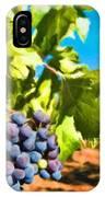 Nature Original Landscape Painting IPhone Case