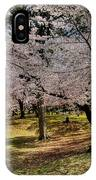 Nara Japan IPhone Case