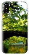 Nature Scene IPhone Case