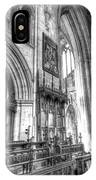 Southwark Cathedral London IPhone Case