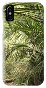 Jungle 60 IPhone Case