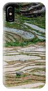 Longji Terraced Fields Scenery IPhone Case