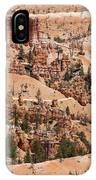 Bryce Canyon - Utah IPhone Case