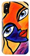Romy Isobella IPhone Case