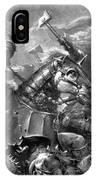 Warhammer IPhone Case