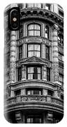 141 Fifth Avenue, Chelsea New York IPhone Case