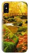 Nature Landscape Pictures IPhone Case