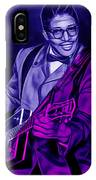 Bo Diddley Collection IPhone Case