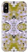 Floral Mural IPhone Case