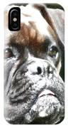Dog IPhone Case