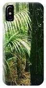 Jungle 72 IPhone Case