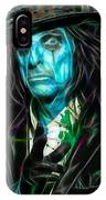 Alice Cooper Collection IPhone Case