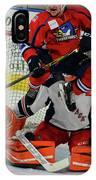 16 Matt Buckley IPhone Case