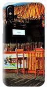 Roatan Life IPhone Case