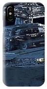 Star Wars At Art IPhone Case
