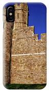 Windsor Castle England United Kingdom Uk IPhone Case