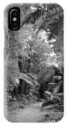 Jungle 45 IPhone Case