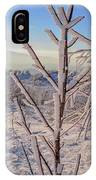 Sunny Transcarpathia IPhone Case