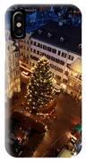Innsbruck Austria IPhone Case