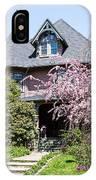 Prospect Park South Historic District IPhone Case