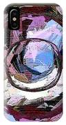 Software Computer Abstract Arts  IPhone Case