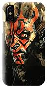 Star Wars Print And Poster IPhone Case