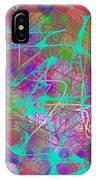 170105h IPhone Case