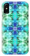Arabesque 108 IPhone Case