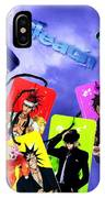Bleach IPhone Case