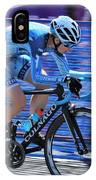 Fearless Femme Racing IPhone Case