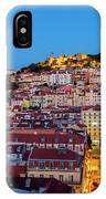 Lisbon, Portugal IPhone Case