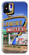 Route 66 - Tucumcari New Mexico IPhone Case