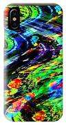 Software Abstract IPhone Case