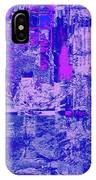 1848 Abstract Thought IPhone Case