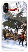 19 Darrell K Sweet IPhone Case