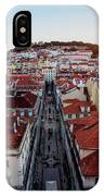 Lisbon, Portugal IPhone Case
