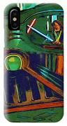 Star Wars The Art IPhone Case