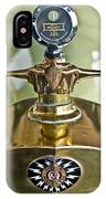 1917 Owen Magnetic M-25 Hood Ornament 2 IPhone Case