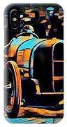 1920's Racing Car IPhone Case